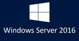 Licence Windows Server 2016